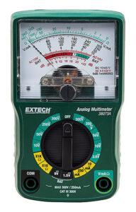 extech-multimetre-analog-38073A